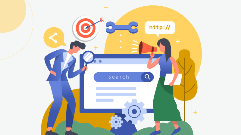 Advantages of SEO friendly Webpage