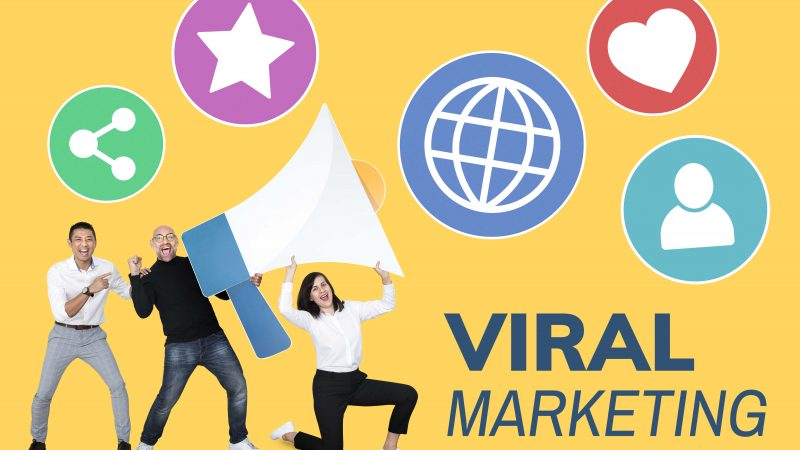 Why Viral Marketing is important for every business in this Digital age?