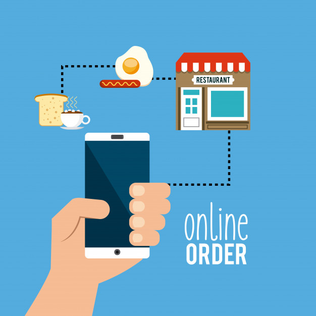 Advantages of Having A Mobile App for Restaurant Business