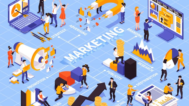 Ways To Start Your Digital Marketing Company in 2021