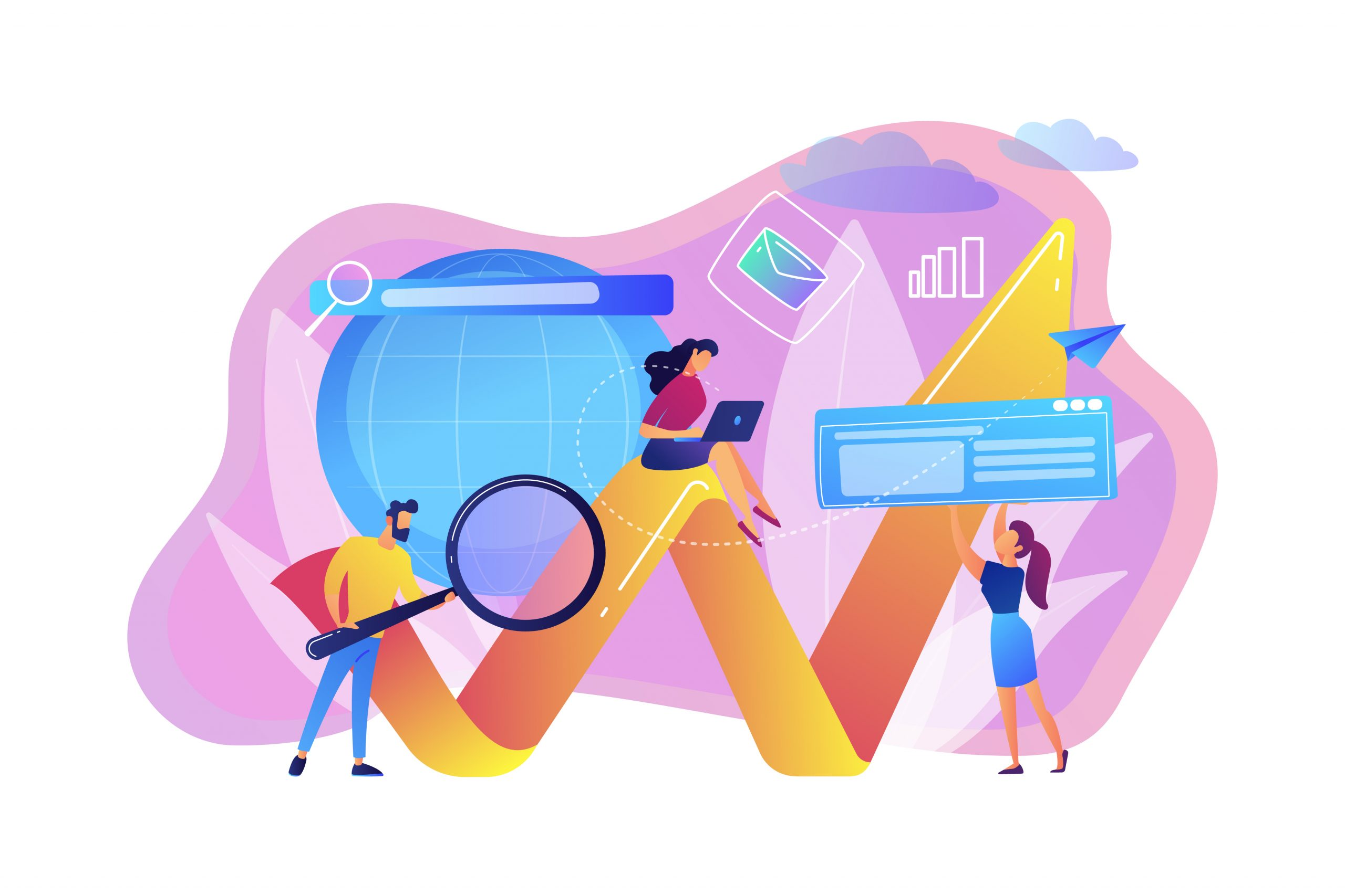 A Beginner's Guide to Understand Search Engine Optimization (SEO)