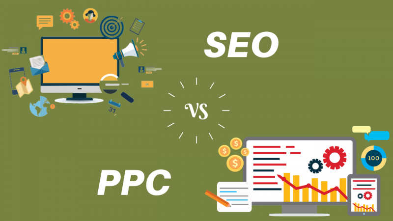 SEO vs PPC – Which One is Better?